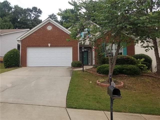 556 Goldfinch Way, Stockbridge, GA 30281 (MLS #6604364) :: North Atlanta Home Team