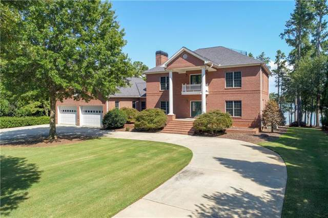 2334 Lightwood Road, Hartwell, GA 30643 (MLS #6604367) :: North Atlanta Home Team