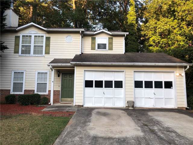 1015 Forest West Court, Stone Mountain, GA 30088 (MLS #6604368) :: The Heyl Group at Keller Williams