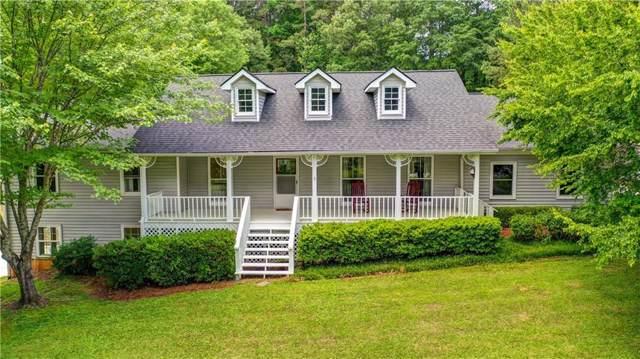 247-A Arbor Hill Road, Canton, GA 30115 (MLS #6604369) :: Rock River Realty