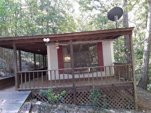 335 Patriot Trail, Canton, GA 30114 (MLS #6604379) :: The Heyl Group at Keller Williams