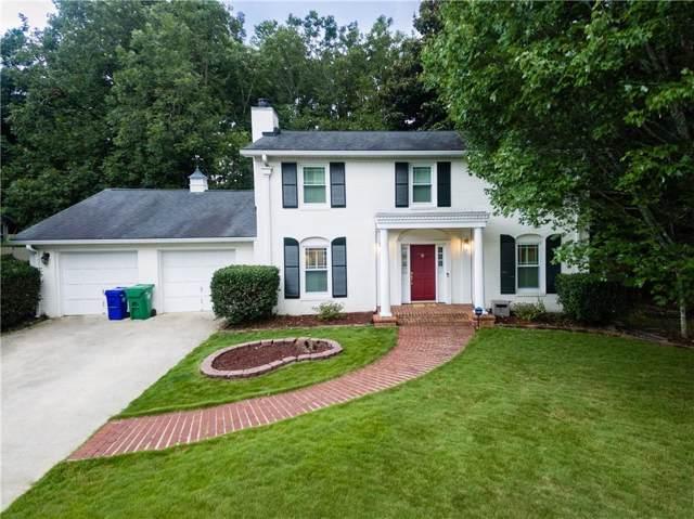 4041 Brockett Creek Drive, Tucker, GA 30084 (MLS #6604381) :: RE/MAX Paramount Properties