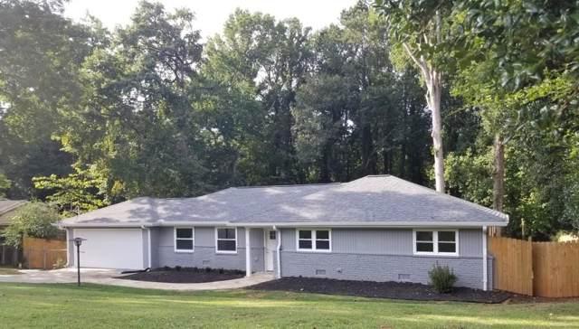 4240 Smithsonia Drive, Tucker, GA 30084 (MLS #6604389) :: RE/MAX Paramount Properties