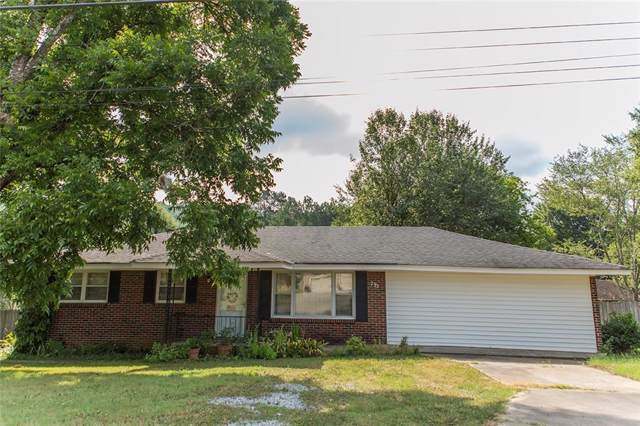 293 Boyd Valley Road SE, Rome, GA 30161 (MLS #6604391) :: Rock River Realty