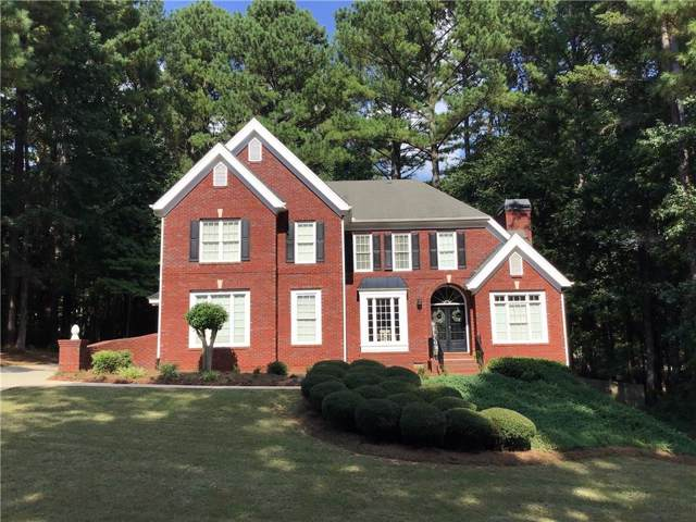 5502 Elders Ridge Drive, Flowery Branch, GA 30542 (MLS #6604396) :: The Zac Team @ RE/MAX Metro Atlanta