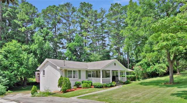 3999 Phils Court, Tucker, GA 30084 (MLS #6604400) :: North Atlanta Home Team