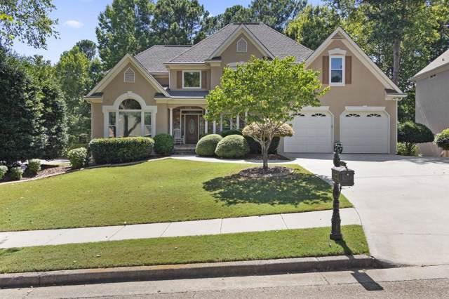 1047 Towne Lake Hills E, Woodstock, GA 30189 (MLS #6604404) :: North Atlanta Home Team