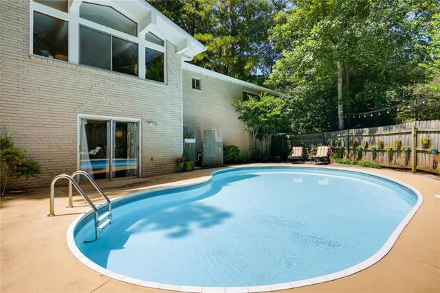 559 Rays Road, Stone Mountain, GA 30083 (MLS #6604407) :: Good Living Real Estate