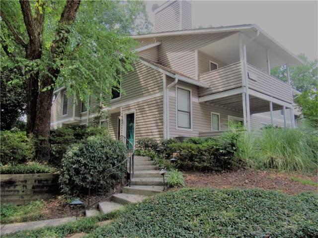 1304 Wynnes Ridge Circle SE, Marietta, GA 30067 (MLS #6604413) :: RE/MAX Paramount Properties