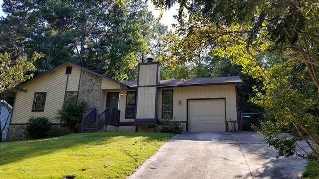 4007 Tanglewood Road, Snellville, GA 30039 (MLS #6604414) :: RE/MAX Paramount Properties