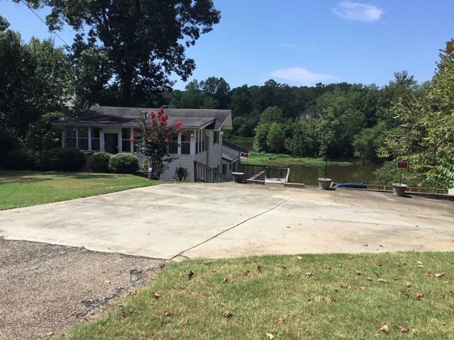 273 S River Drive, Jackson, GA 30233 (MLS #6604427) :: RE/MAX Paramount Properties