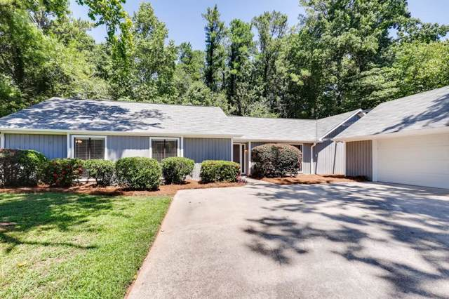 3011 Canton Hills Court, Marietta, GA 30062 (MLS #6604436) :: Iconic Living Real Estate Professionals