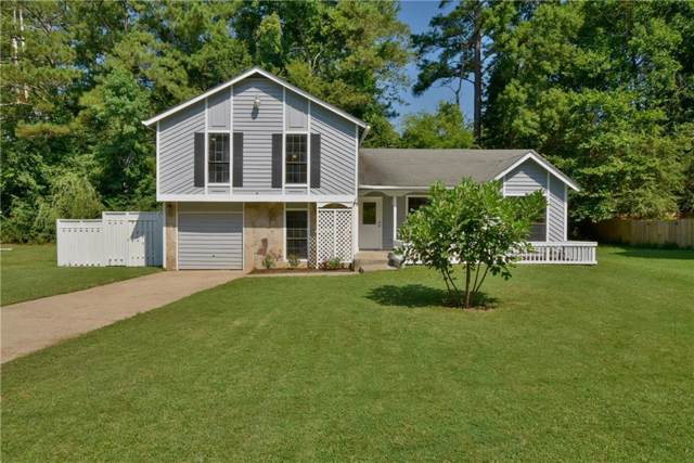 2121 Harrison Ridge Court, Lawrenceville, GA 30044 (MLS #6604440) :: RE/MAX Paramount Properties