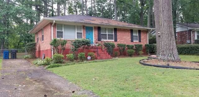 2664 Westchester Drive, East Point, GA 30344 (MLS #6604444) :: North Atlanta Home Team