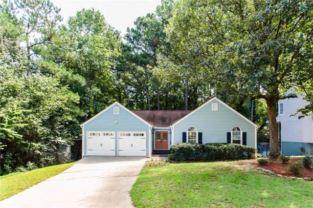 1773 May Glen Drive NW, Acworth, GA 30102 (MLS #6604445) :: RE/MAX Paramount Properties