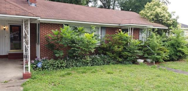 218 Martin Luther King Jr Boulevard, Cedartown, GA 30125 (MLS #6604452) :: The Zac Team @ RE/MAX Metro Atlanta