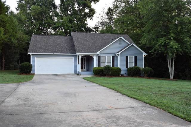4763 Newton Drive, Gainesville, GA 30506 (MLS #6604456) :: The Heyl Group at Keller Williams