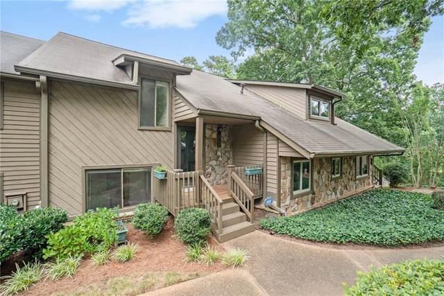 4226 D Youville Trace, Atlanta, GA 30341 (MLS #6604459) :: Rock River Realty