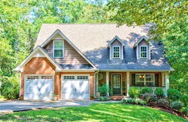 3186 Sweetbriar Drive, Villa Rica, GA 30180 (MLS #6604485) :: Iconic Living Real Estate Professionals