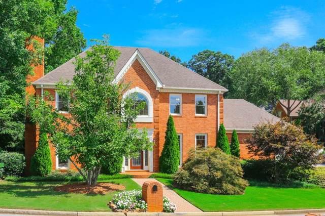 205 Embassy Court, Atlanta, GA 30328 (MLS #6604488) :: RE/MAX Paramount Properties