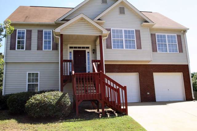 28 Mountain View Drive, Rockmart, GA 30153 (MLS #6604489) :: Rock River Realty
