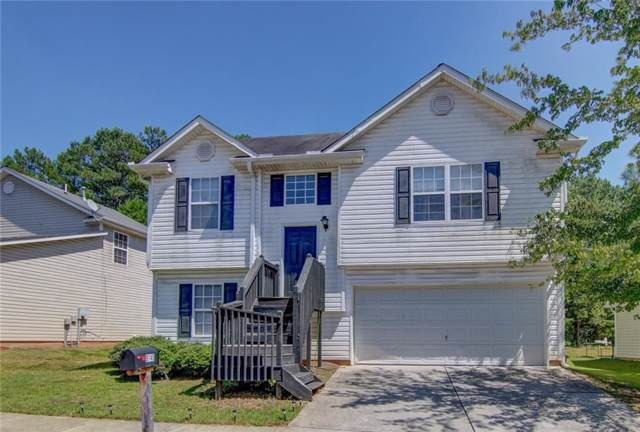 9145 Jefferson Village Drive SW, Covington, GA 30014 (MLS #6604499) :: RE/MAX Paramount Properties