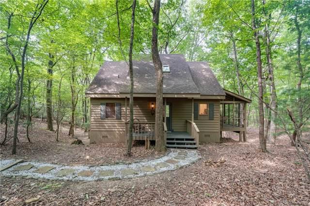 56 Sleeping Fawn Knoll, Big Canoe, GA 30143 (MLS #6604508) :: Iconic Living Real Estate Professionals