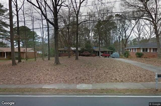 729 Allgood Road, Stone Mountain, GA 30083 (MLS #6604518) :: Rock River Realty