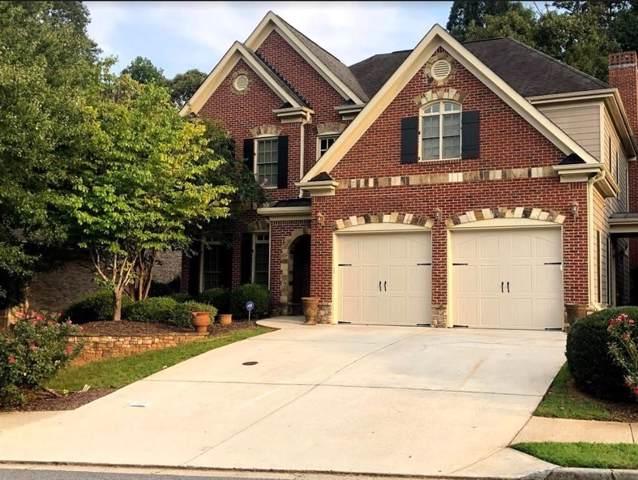 705 Lawton Bridge Road SW, Smyrna, GA 30082 (MLS #6604520) :: Kennesaw Life Real Estate