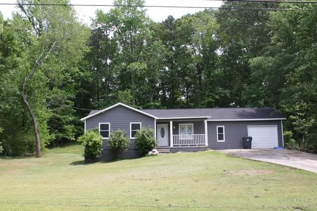 1903 Suwanee Terrace, Lawrenceville, GA 30043 (MLS #6604539) :: Rock River Realty