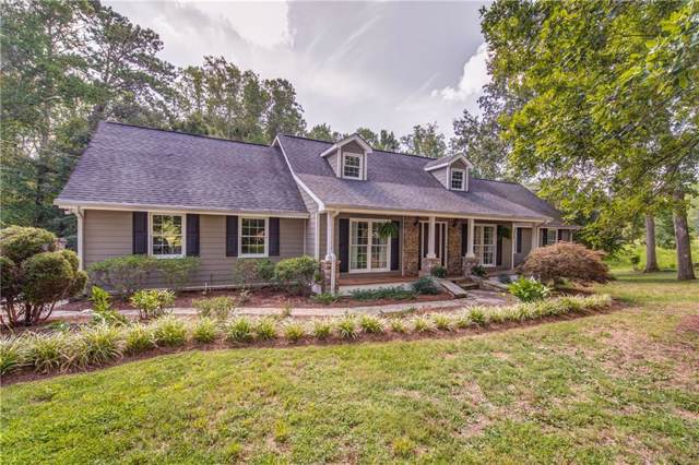 466 County Line Road, Cumming, GA 30040 (MLS #6604544) :: The Cowan Connection Team