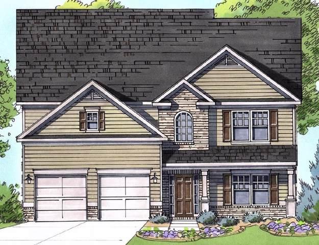 3058 Mountain Shadow Way, Marietta, GA 30064 (MLS #6604555) :: North Atlanta Home Team