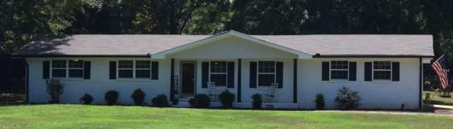 1209 Harmony Church Road, Monroe, GA 30655 (MLS #6604558) :: The Heyl Group at Keller Williams