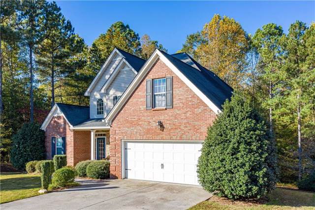 149 Meadow Creek Circle, Bremen, GA 30110 (MLS #6604578) :: North Atlanta Home Team