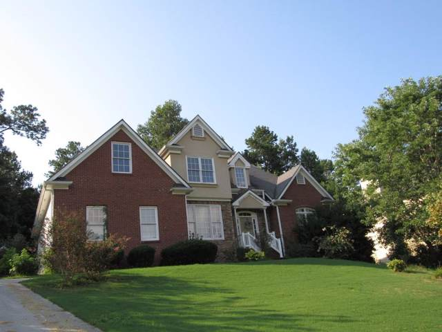 1920 Lee Patrick Drive, Dacula, GA 30019 (MLS #6604584) :: Iconic Living Real Estate Professionals