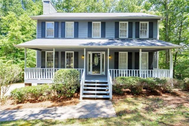 4609 Glenforest Drive NE, Roswell, GA 30075 (MLS #6604588) :: The Zac Team @ RE/MAX Metro Atlanta