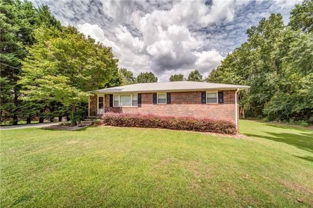 1358 Angus Trail SW, Marietta, GA 30008 (MLS #6604590) :: Path & Post Real Estate