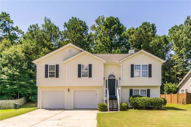 1628 Fort Connors Way, Dacula, GA 30019 (MLS #6604602) :: The Heyl Group at Keller Williams