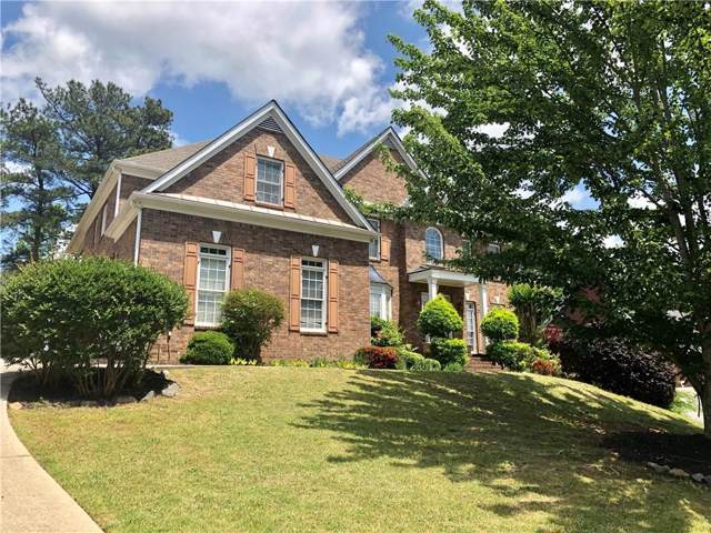 3565 Greenside Court, Dacula, GA 30019 (MLS #6604610) :: The Heyl Group at Keller Williams
