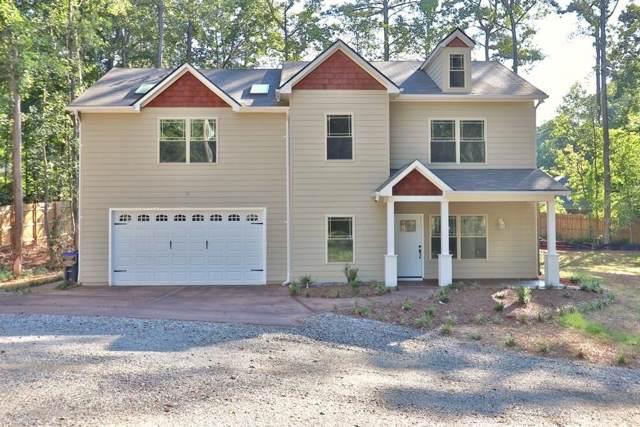 629 Falling Leaf Drive NW, Lilburn, GA 30047 (MLS #6604616) :: RE/MAX Paramount Properties