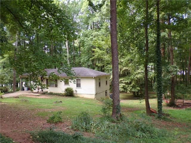 6428 Sweetbriar Drive SW, Mableton, GA 30126 (MLS #6604617) :: RE/MAX Paramount Properties