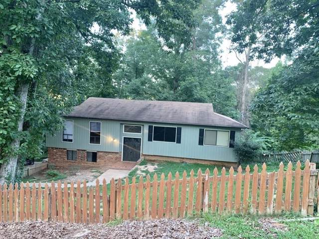 2208 Colonial Circle, Gainesville, GA 30501 (MLS #6604618) :: Rock River Realty