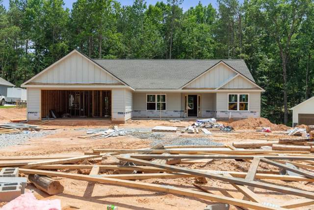 143 Lawrence Drive, Villa Rica, GA 30180 (MLS #6604624) :: Iconic Living Real Estate Professionals