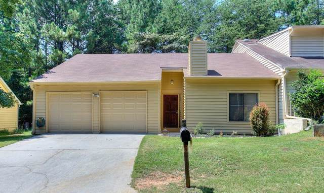 1525 Dillard Road, Stone Mountain, GA 30088 (MLS #6604650) :: The Heyl Group at Keller Williams