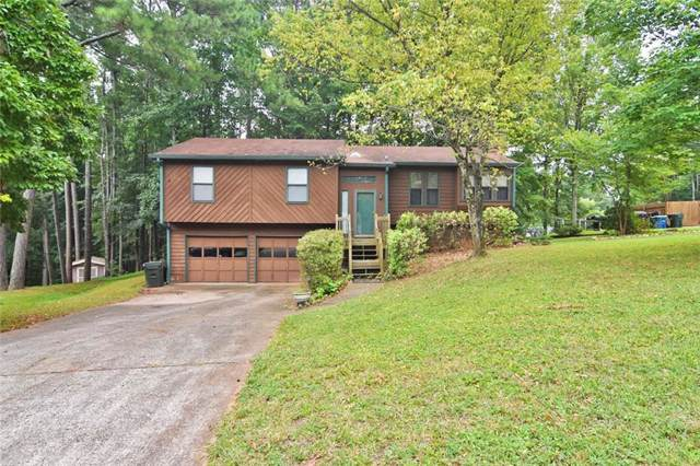 3470 Deerfield Lane NW, Kennesaw, GA 30144 (MLS #6604656) :: Iconic Living Real Estate Professionals