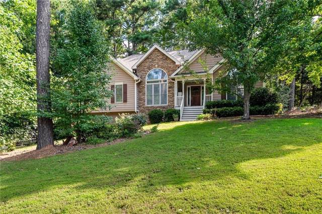 18 Berkeley Way, Dallas, GA 30157 (MLS #6604657) :: North Atlanta Home Team