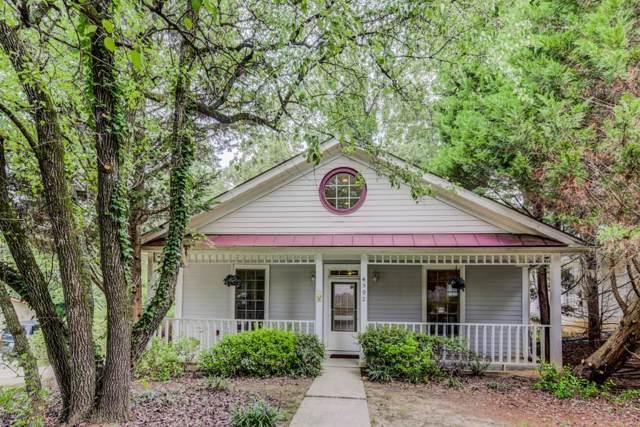 4592 Poplar Road, Pine Lake, GA 30072 (MLS #6604665) :: RE/MAX Paramount Properties