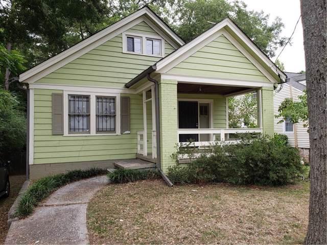 1848 Lakewood Avenue SE, Atlanta, GA 30315 (MLS #6604686) :: Good Living Real Estate
