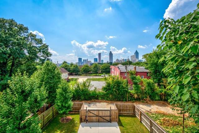 94 Hogue Street NE, Atlanta, GA 30312 (MLS #6604694) :: RE/MAX Paramount Properties