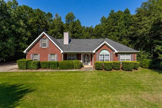300 Huntington Street, Covington, GA 30016 (MLS #6604698) :: North Atlanta Home Team